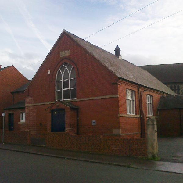 St John's Church Hall & Office
